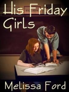 Baixar His Friday Girls pdf, epub, eBook