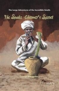 Baixar The Snake Charmer's Secret pdf, epub, eBook