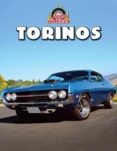 Baixar Torinos pdf, epub, eBook