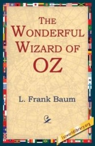 Baixar The Wonderful Wizard Of Oz pdf, epub, ebook