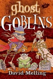 Baixar 5: ghost goblins pdf, epub, eBook