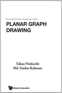 Baixar Planar graph drawing pdf, epub, eBook