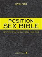 Baixar The Position Sex Bible pdf, epub, eBook