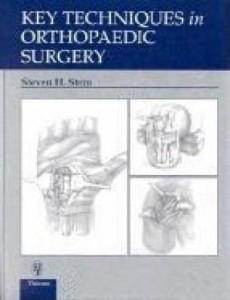 Baixar Key Techniques in Orthopaedic Surgery pdf, epub, eBook
