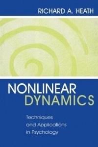 Baixar Nonlinear Dynamics: Techniques and Applications in Psychology pdf, epub, eBook