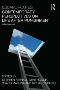 Baixar Escape Routes: Contemporary Perspectives on Life after Punishment pdf, epub, eBook