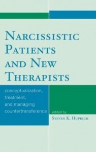 Baixar Narcissistic Patients and New Therapists: Conceptualization, Treatment, and Managing Countertransfer pdf, epub, ebook