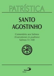 Baixar Comentário aos Salmos (51-100) – Patrística pdf, epub, ebook