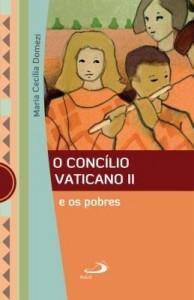 Baixar O Concílio Vaticano II e os pobres pdf, epub, ebook