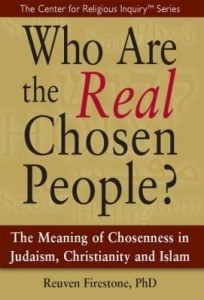Baixar Who Are the Real Chosen People?: The Meaning of Choseness in Judaism, Christianity and Islam pdf, epub, eBook