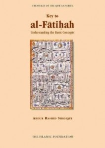 Baixar Key to al-Fatiha: Understanding the Basic Concepts pdf, epub, ebook