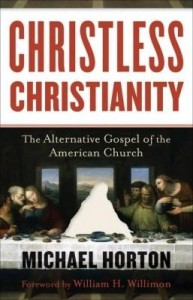 Baixar Christless Christianity: The Alternative Gospel of the American Church pdf, epub, ebook