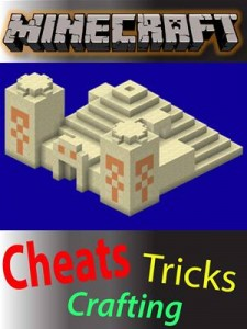 Baixar Minecraft: the ultimate cheats, tricks, and pdf, epub, eBook