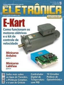 Baixar Saber Eletrônica nº 454 pdf, epub, eBook
