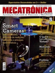 Baixar Mecatrônica Atual 63 pdf, epub, ebook