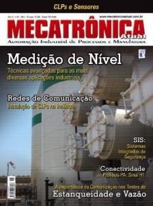 Baixar Mecatrônica Atual 51 pdf, epub, ebook