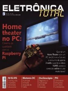 Baixar Eletrônica Total 156 pdf, epub, ebook