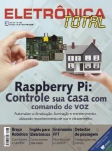 Baixar Eletrônica Total 158 pdf, epub, ebook
