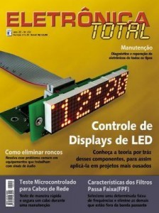 Baixar Eletrônica Total 151 pdf, epub, ebook