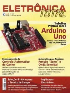 Baixar Eletrônica Total 153 pdf, epub, ebook