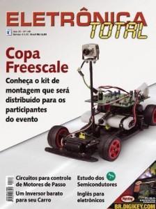 Baixar Eletrônica Total nº 148 pdf, epub, ebook