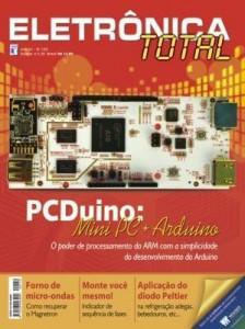Baixar Eletrônica Total 159 pdf, epub, ebook