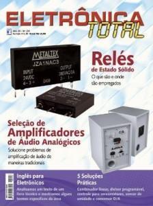 Baixar Eletrônica Total 154 pdf, epub, ebook