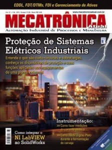 Baixar Mecatrônica Atual 64 pdf, epub, ebook