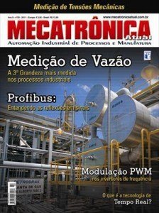 Baixar Mecatrônica Atual nº 50 pdf, epub, ebook