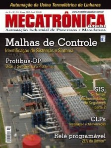 Baixar Mecatrônica Atual 52 pdf, epub, ebook