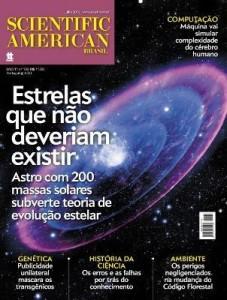 Baixar Revista Scientific American Brasil 122 pdf, epub, ebook