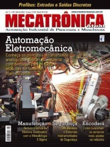 Baixar Mecatrônica Atual 56 pdf, epub, ebook