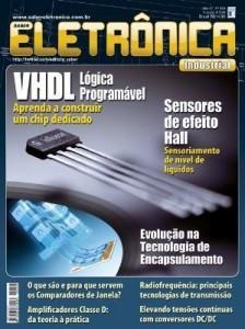 Baixar Saber Eletrônica 458 pdf, epub, ebook
