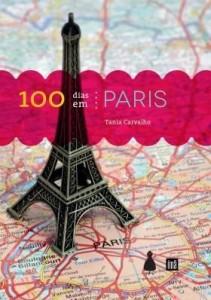 Baixar 100 dias em Paris pdf, epub, eBook