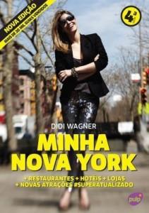 Baixar Minha Nova York – 4ªed. 2014 pdf, epub, eBook