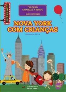 Baixar Nova York Com Crianças pdf, epub, eBook