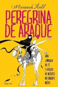 Baixar Peregrina de araque pdf, epub, ebook