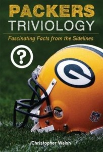 Baixar Packers Triviology: Fascinating Facts from the Sidelines pdf, epub, eBook