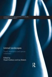 Baixar Liminal Landscapes: Travel, Experience and Spaces In-Between pdf, epub, eBook