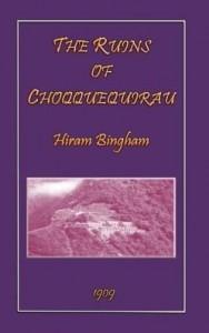Baixar The Ruins of Choqquequirau pdf, epub, eBook