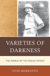 Baixar Varieties of Darkness: The World of the English Patient pdf, epub, eBook