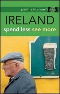 Baixar Pauline Frommer's Ireland pdf, epub, eBook