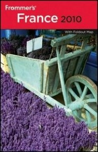 Baixar Frommer's France 2010 (frommer's Complete #696) pdf, epub, ebook
