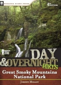 Baixar Day and Overnight Hikes: Great Smoky Mountains National Park pdf, epub, eBook