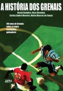 Baixar A História dos Grenais pdf, epub, ebook