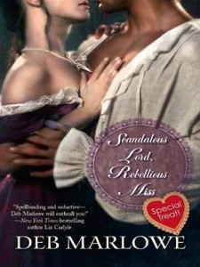 Baixar Scandalous lord, rebellious miss pdf, epub, ebook