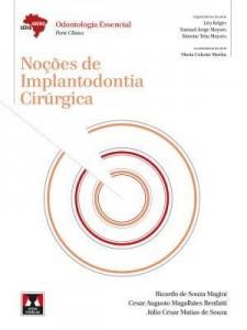 Baixar Noções de Implantodontia Cirúrgica pdf, epub, eBook