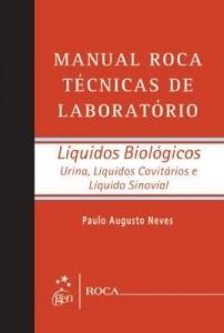 Baixar Manual Roca Técnicas de Laboratório – Líquidos Biológicos pdf, epub, eBook