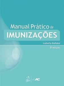 Baixar Manual Prático de Imunizações pdf, epub, eBook