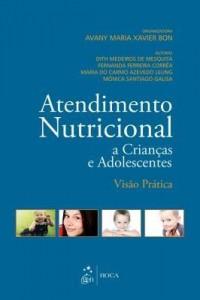 Baixar Atendimento Nutricional a Crianças e Adolescentes – Visão Prática pdf, epub, eBook